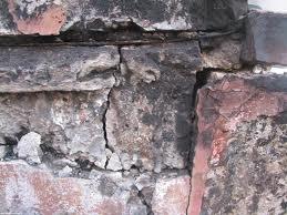 Untempered Moter Broken Wall